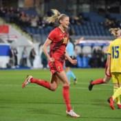 Red Flames maken korte metten met Kosovo