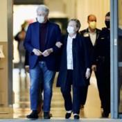 Bill Clinton: 'Luister naar je lichaam en zorg goed voor jezelf'