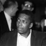 Jazzfans, kus jullie handen met deze release van John Coltrane
