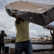 Gebruikte Brazilië inheemse bevolking als proefkonijn?