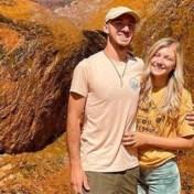 FBI bevestigt: gevonden lichaam is van Brian Laundrie, verloofde van vermoorde influencer Gabby Petito