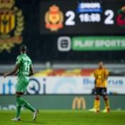 KV Mechelen en Zulte Waregem blijven na blitzstart op 2-2 steken