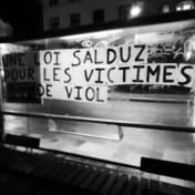 MeToo in het Brusselse nachtleven