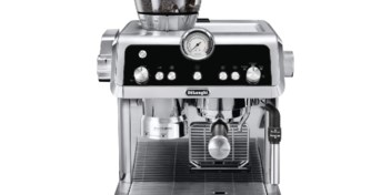 Welke espressomachine belooft het lekkerste caffeïneshot?