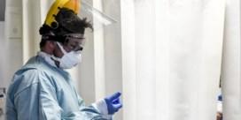 Er liggen weer meer dan 1.100 covid-patiënten in het ziekenhuis