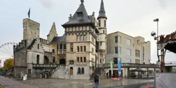 De architect | Gaat de storm liggen aan Het Steen?