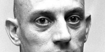 Pink Poet Patrick Conrad looft zijn uitzonderlijke compaan Paul Snoek