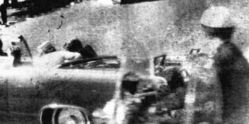 Witte Huis geeft documenten moord Kennedy nog niet vrij