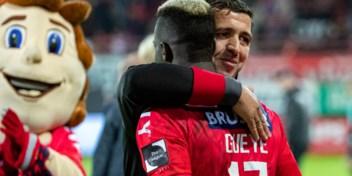 KV Kortrijk boekt tegen KV Oostende eerste zege onder nieuwe trainer