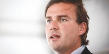 Gentse burgemeester Mathias De Clercq (Open VLD) werkt aan stadslijst met Vooruit en CD&V
