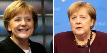 Europese Raad zwaait Merkel uit met knullige video