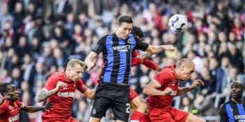 Antwerp is nog lang geen titelkandidaat