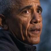 Barack Obama: 'Mensheid staat voor cruciale keuze'
