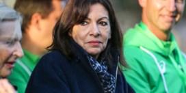 Hidalgo officieel socialistische tegenkandidate van Macron