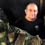 Machtigste drugsbaron van Colombia opgepakt na intensieve zoektocht van zeven jaar