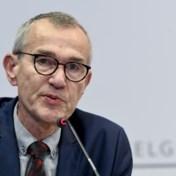 Minister Vandenbroucke wil al verplichte coronapas vanaf vijftig personen