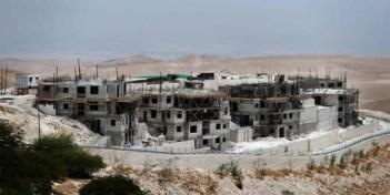 Israël kondigt bouw van 1.355 nieuwe woningen op Westelijke Jordaanoever aan