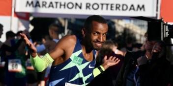 Bashir Abdi wint marathon van Rotterdam en verpulvert Europees record