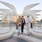 Jambon droomt van Vlaams paviljoen op Expo Dubai