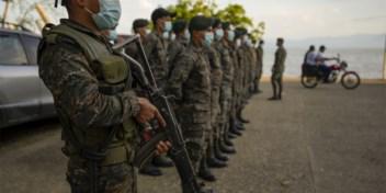 Guatemala roept noodtoestand uit na gewelddadige betogingen