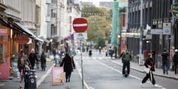 Kan Brussel wat Oslo deed: autovrij worden?