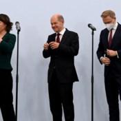 Tegen Sinterklaas zou Duitsland een nieuwe regering hebben