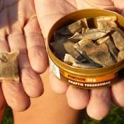 Stichting tegen Kanker waarschuwt voor nicotinezakjes