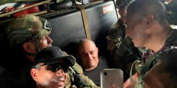 Machtigste drugsbaron van Colombia opgepakt