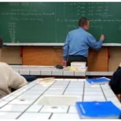 Met kennis en passie alleen redden leraren het niet meer