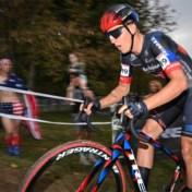 Thibau Nys start maandag al in Koppenbergcross en mikt op unieke dubbel op EK