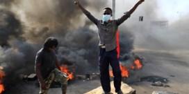 Staatsgreep in Soedan, gewonden bij protesten