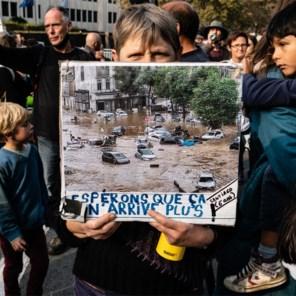 VN-onderzoek: jongeren willen strenger klimaatbeleid