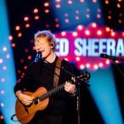 Ed Sheeran test positief op Covid-19