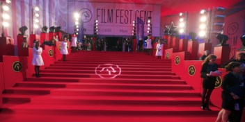 Film Fest Gent haalde cijfers van pre-corona