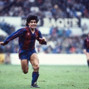 'Slechte medische behandeling oorzaak van Maradona's overlijden'