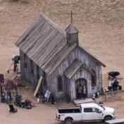 Assistent-regisseur die Alec Baldwin wapen gaf was al eens ontslagen na schietincident op filmset