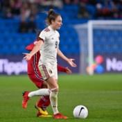 Red Flames doen slechte zaak voor WK met zwaar verlies in Noorwegen