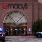 Twee doden bij schietpartij in winkelcentrum in Idaho