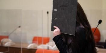 Duitse IS-vrouw krijgt 10 jaar cel voor dood jezidi-meisje