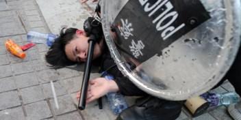 Zelfs Amnesty International ontvlucht Hongkongse censuur