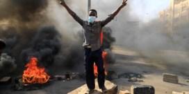 Soedanese militairen huiveren voor verkiezingen en plegen coup