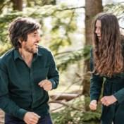 Dieter Coppens: 'Nu ik eindelijk skinny jeans draag, zijn brede broekspijpen weer in de mode'