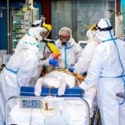 Meer dan 5.000 besmettingen per dag, meeste covid-patiënten in ziekenhuis sinds mei