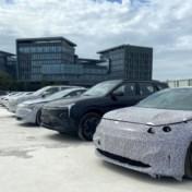 Wankelend Evergrande vestigt hoop op elektrische auto
