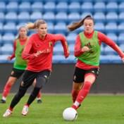 Red Flames staan voor ultieme test in WK-kwalificatie