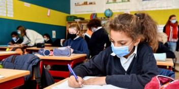 Mondmaskers in basisschool, quarantaineregels versoepeld