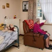 Ouderenpsychiater komt aan huis