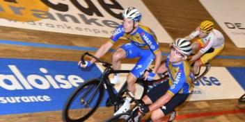 Keisse en Cavendish opnieuw koppel op Zesdaagse van Gent