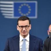 Hof van Justitie legt Polen dwangsom op van 1 miljoen per dag