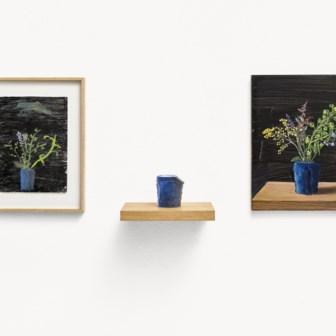 Brussels kunstenaar Fabrice Samyn legt een loep over de oude meesters en Magritte